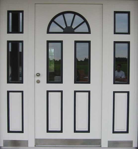 Eingangstüren landhaus  Landhaus